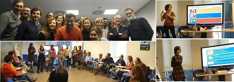 LaborSpace - Andalucía Emprende. Diciembre - 2019